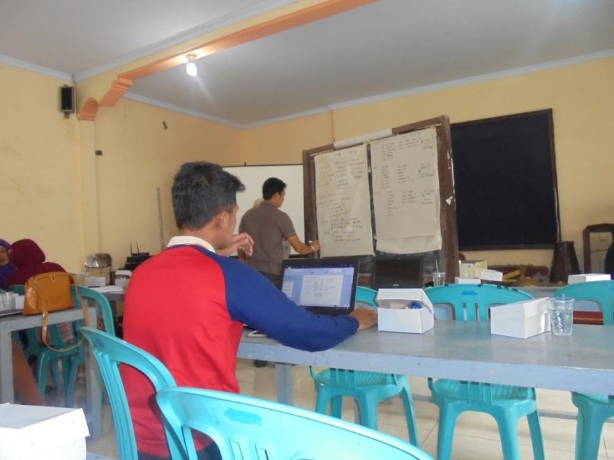 Image : KPPADes (Komite Perlindungan Perempuan dan Anak Desa)